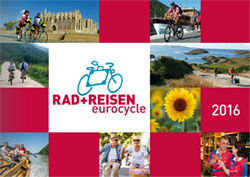 Reiseveranstalter - Rad & Reisen - Europa erradeln