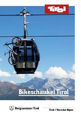 Tirol - Bikeschaukel Tirol