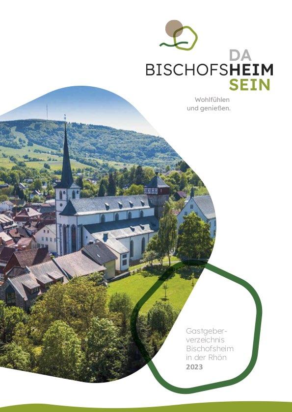 Rhön - Bischofsheim