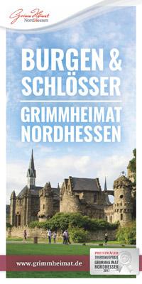 Urlaubskatalog zu Nordhessen