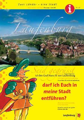 Südschwarzwald - Südlicher Schwarzwald – Grenzenloser Spaß in Laufenburg