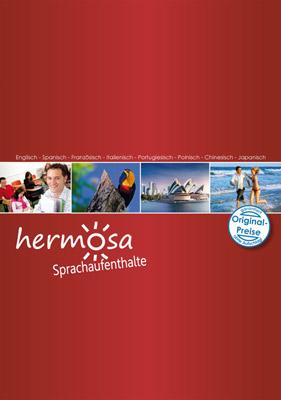 Reiseveranstalter - Hermosa Sprachaufenthalte - Sprachreisen weltweit