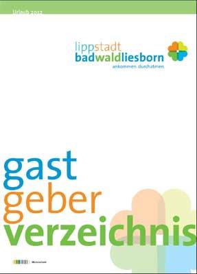 Münsterland - Bad Waldliesborn - Hier gehts mir gut! (pdf)