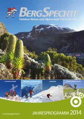 Reiseveranstalter - BergSpechte - Trekking-/Expeditions-/Ski-/Mountainbikereisen weltweit