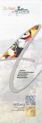 Fichtelgebirge - Arzberg - Zu Gast in Arzberg