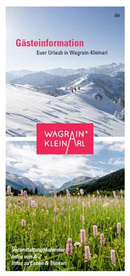 Wagrain - Ihre Gastbegeber in Wagrain-Kleinarl-Kleinarl – Traumurlaub hoch 2