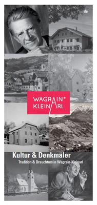 Wagrain - Kulturspaziergang in Wagrain-Kleinarl-Kleinarl