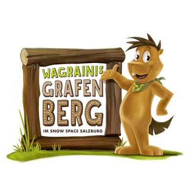 Wagrain -  Wagraini´s Grafenberg