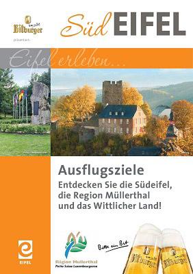 Ferienregion Eifel - Ausflugsziele – Entdecken Sie die Südeifel!