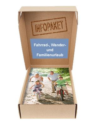Info-Pakete - Info-Paket