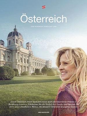 Österreich - Österreich - Eine Rundreise durch das Land