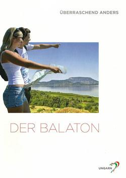Ungarn - Balaton - überraschend anders