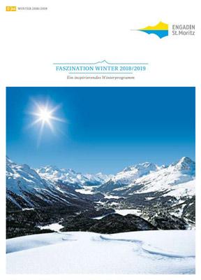 Engadin - Engadin St. Moritz - Winter 2015/16