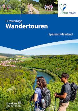 Spessart - Wandertouren im Spessart-Mainland
