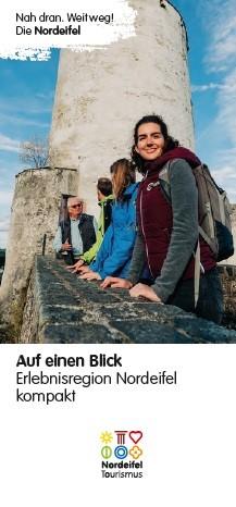 Eifel - Erlebnisregion Nordeifel Kompakt