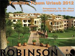 Reiseveranstalter - proSport - Familien Traum Urlaub 2012 (pdf)
