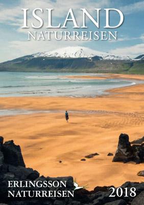 Reiseveranstalter - Erlingsson Naturreisen seit über 35 Jahren – Klasse statt Masse (pdf)