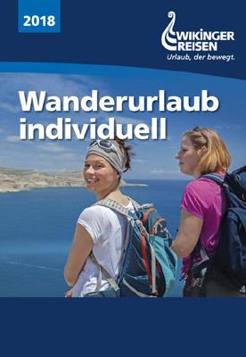 Reiseveranstalter - Wikinger Reisen – Wanderurlaub individuell