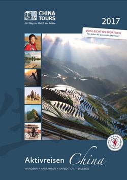 Reiseveranstalter - China Tours - Aktivreisen