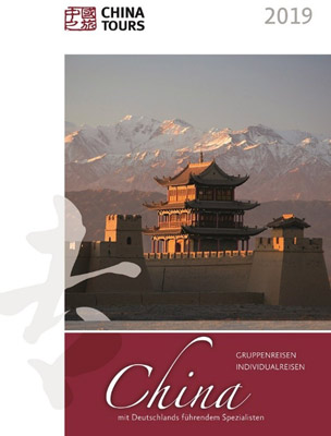 Reiseveranstalter - China Tours - Gruppenreisen