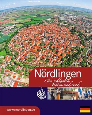 Nördlinger Ries - Nördlinger Ortsprospekt