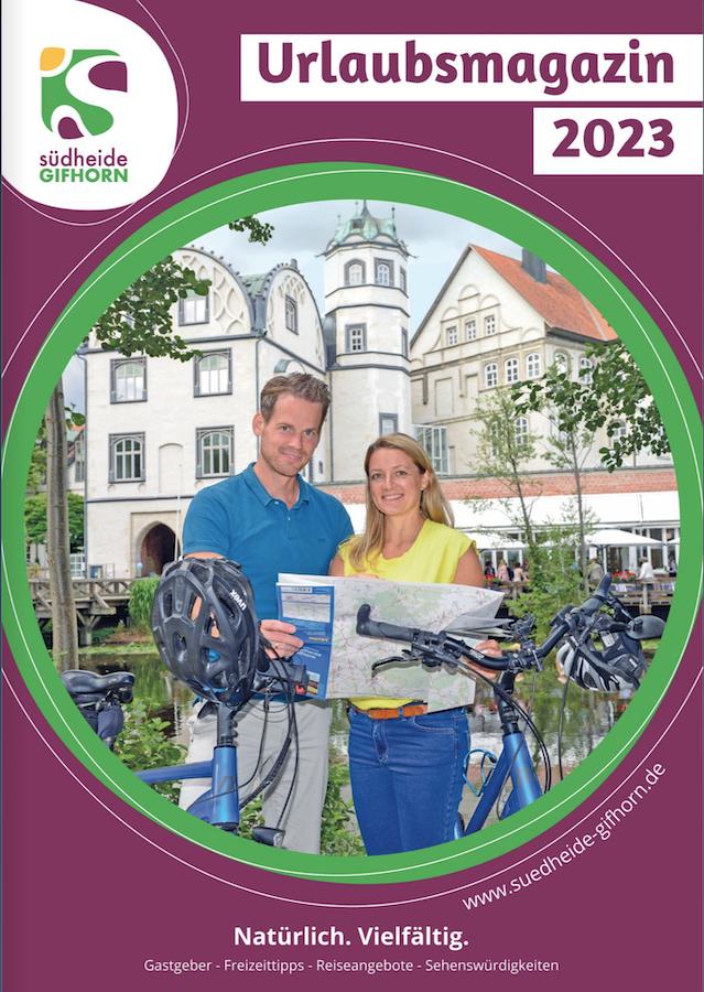 Lüneburger Heide - Südheide Gifhorn – Urlaubsmagazin
