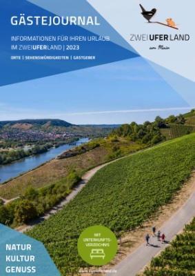 Vogelsberg - Tourenguide Wanderwelt Vogelsberg