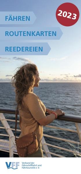 Reiseveranstalter - Fähren Routen Reedereien
