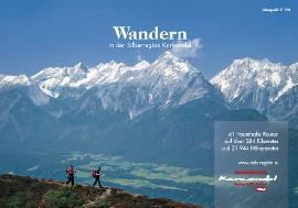 Silberregion Karwendel - Wandern in der Silberregion Karwendel