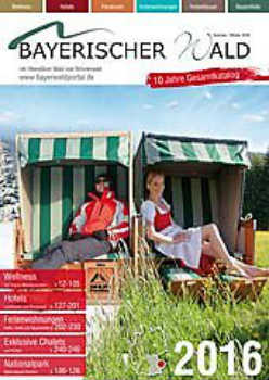 Bayerischer Wald - Wellnesshotels im Bayerischen Wald im Gesamtkatalog