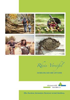 Rhein-Voreifel - Wir zwischen Rhein und Eifel