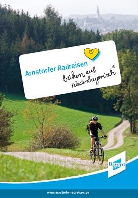 Niederbayern - Arnstorfer Radreisen – beiken auf niederbayerisch