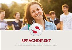 Reiseveranstalter - Sprachdirekt Sprachreisen (pdf)