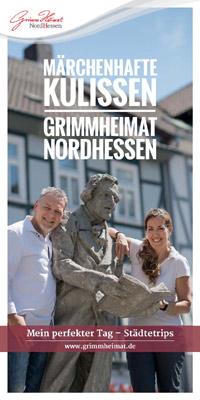 Nordhessen - Märchenhafte Kulissen