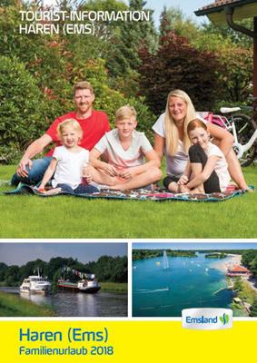 Emsland - Haren (Ems): Familienurlaub 2015 (pdf)