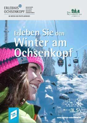 Fichtelgebirge - Erleben Sie den Winter am Ochsenkopf