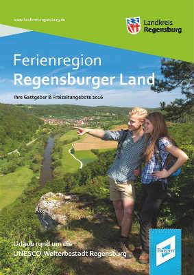 Oberpfalz - Ferienregion Regensburger Land