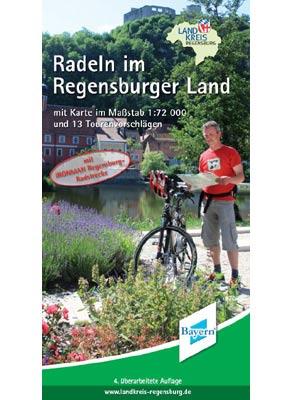 Oberpfalz - Radelerlebnis Regensburger Land