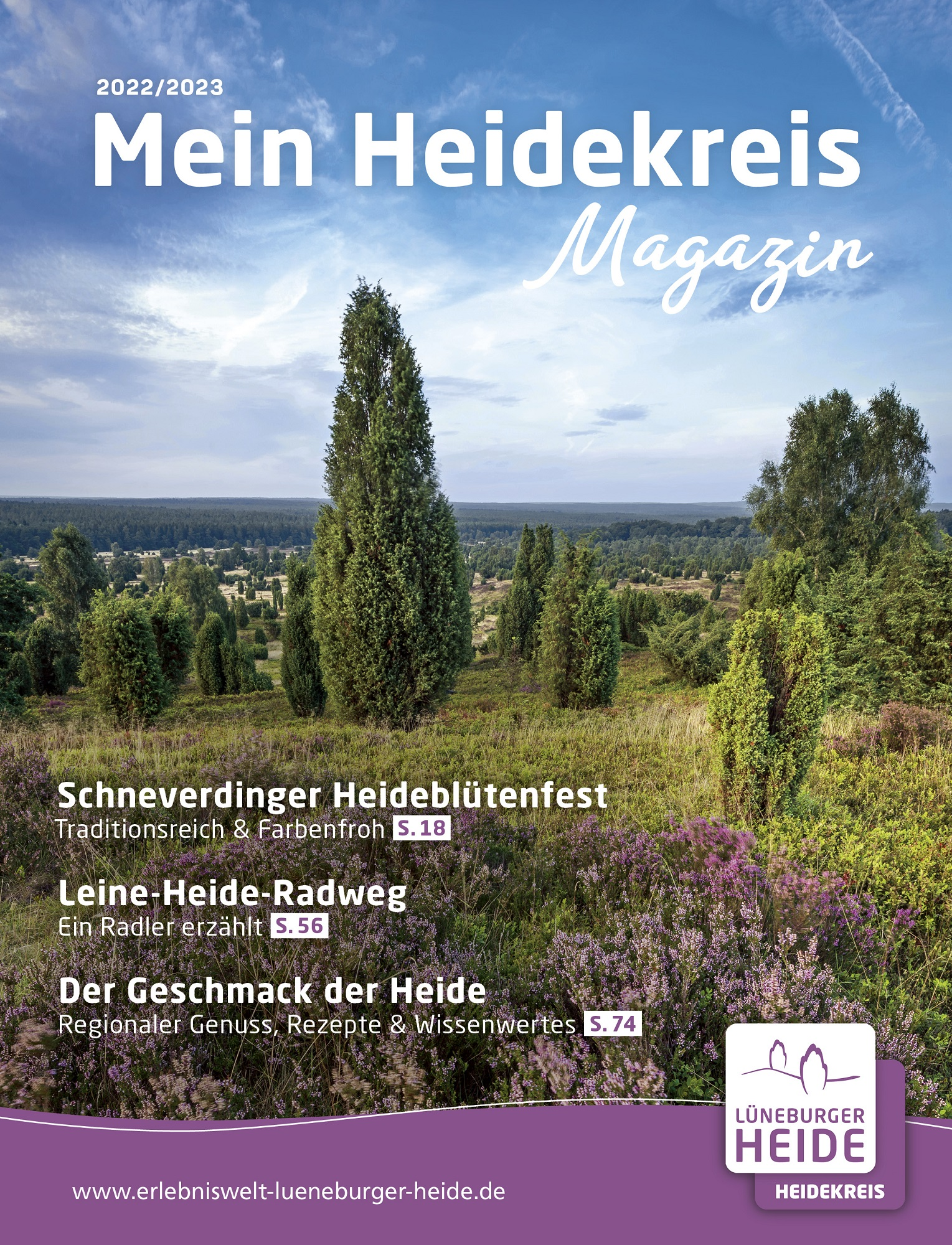Aller-Leine-Tal - Aller-Leine-Tal - Das Unterkunftsverzeichnis 2017 (pdf)