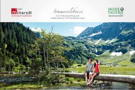Mittersill - Urlaubserlebnisse – Sommer in  Mittersill-Hollersbach-Stuhlfelden
