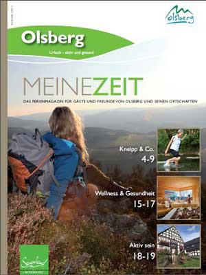Sauerland - Olsberg