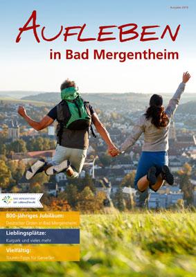Taubertal - Jahresmagazin Bad Mergentheim