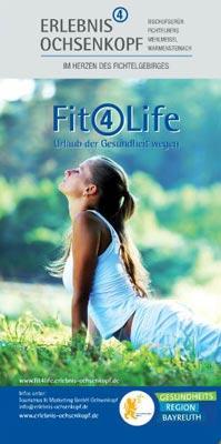 Fichtelgebirge - Ochsenkopf Fit 4 Life