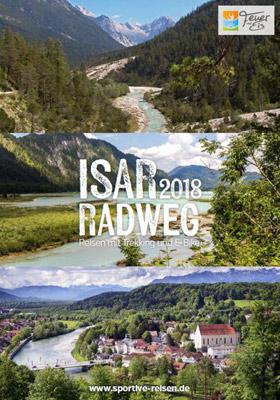 Reiseveranstalter - Isar Radweg und Seenzauber am Alpenrand 2018 (pdf)