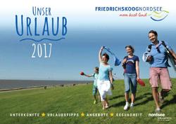 Friedrichskoog - Friedrichskoog/Nordsee – Urlaubsmagazin 2017