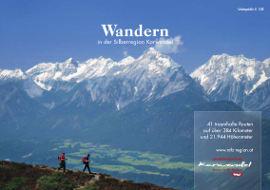 Silberregion Karwendel - Wandern in der Silberregion Karwendel (pdf)