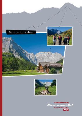 Silberregion Karwendel - Verzaubertes Land (pdf)