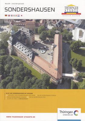 Kyffhäuser - Musik- und Bergstadt Sondershausen
