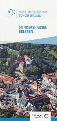 Kyffhäuser - Sondershausen Erleben