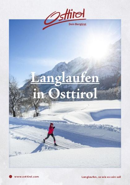 Osttirol - Osttirol - Newsletter